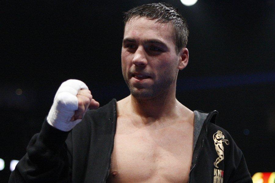Antonin Décarie affrontera Alex Perez le 29 septembre... (Photo: David Boily, archives La Presse)