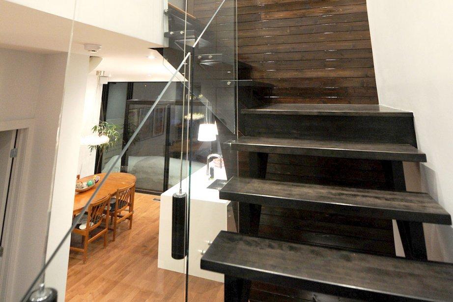 l 39 architecture qui rajeunit un quartier mich le laferri re architecture. Black Bedroom Furniture Sets. Home Design Ideas