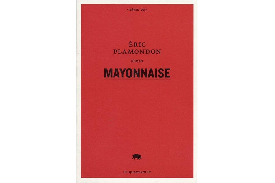 Deuxième roman de la trilogie 1984 annoncée par Éric Plamondon, en hommage à...