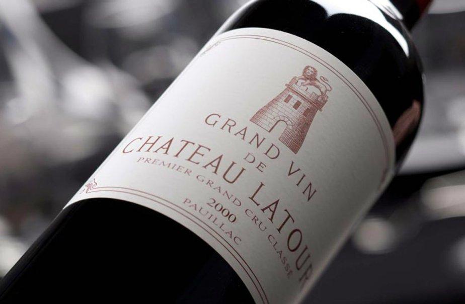 Château Latour vient de briser le système dit... (Photo fournie par le producteur)