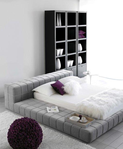 Des lits de r ve cyberpresse - Lit d appoint deux places ...
