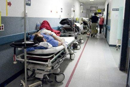 Instaurée en 2010, la contribution santé est passée... (Photo: André Pichette, archives La Presse)
