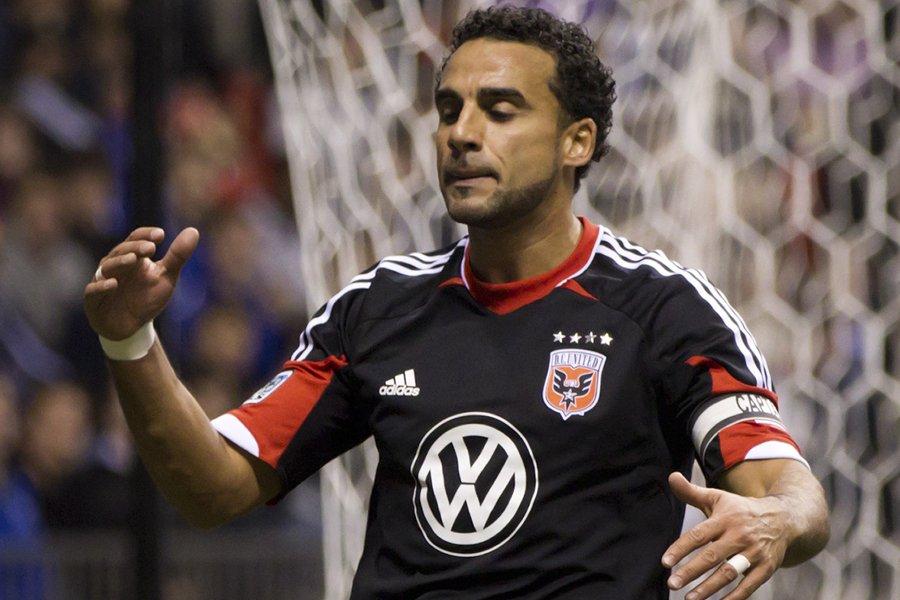 Dwayne De Rosario est natif de Toronto.... (Photo: PC)