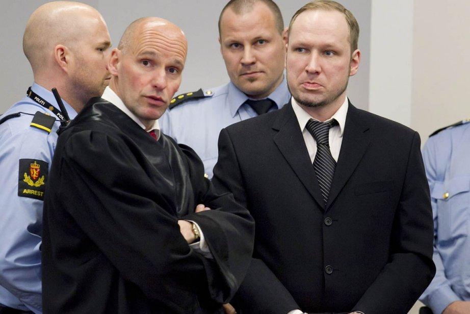 «Il n'y a que deux issues justes dans... (Photo: Heiko Junge, Reuters)