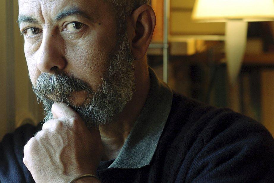 Leonardo Padura... (Photo fournie par Métropolis bleu)