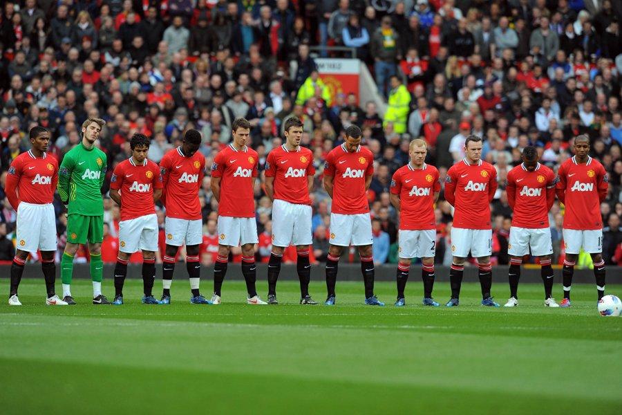 Le club anglais a dégagé un bénéfice de... (Photo: AFP)