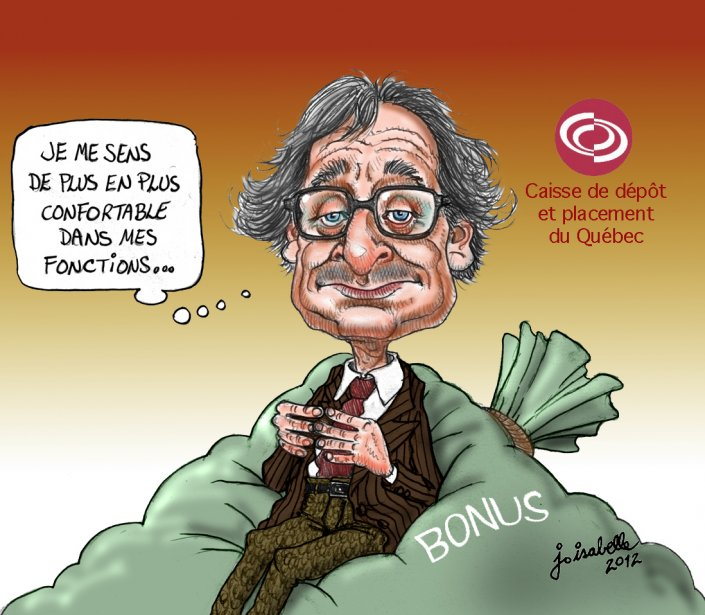 Caricature du 19 avril | 19 avril 2012