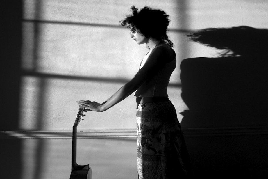 L'an dernier, Neyssatou a remportéle Prix de la... (Photo La Presse)