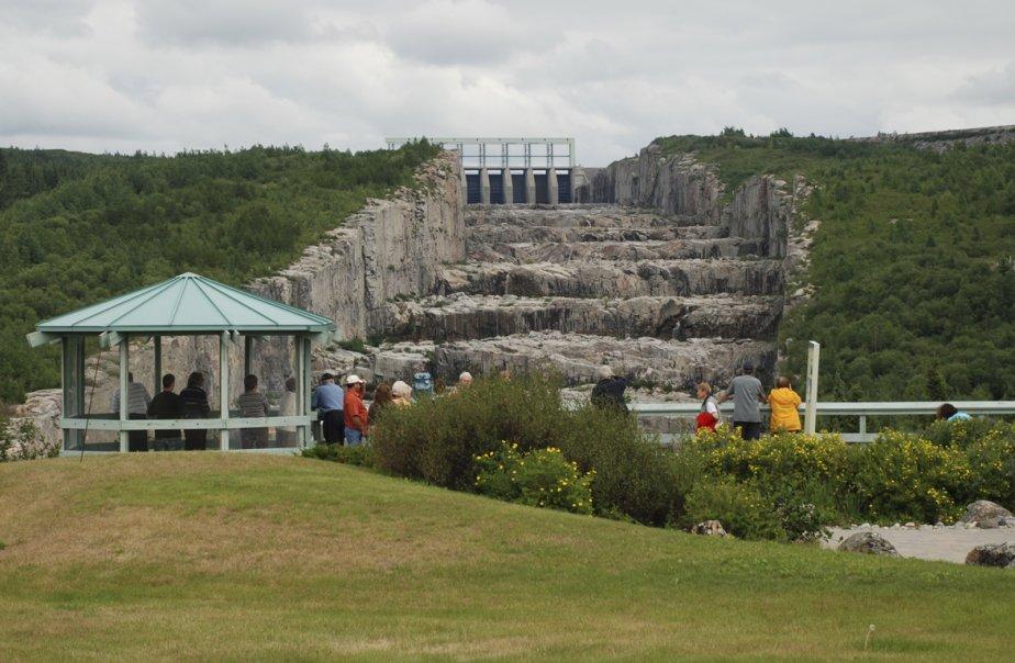 Les terres publiques seront gérées par une nouvelle... (Photo fournie par Tourisme Baie-James)