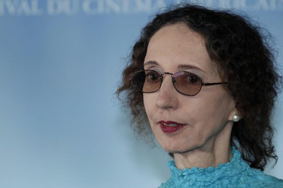 Joyce Carol Oates... (PHOTO ARCHIVES REUTERS)