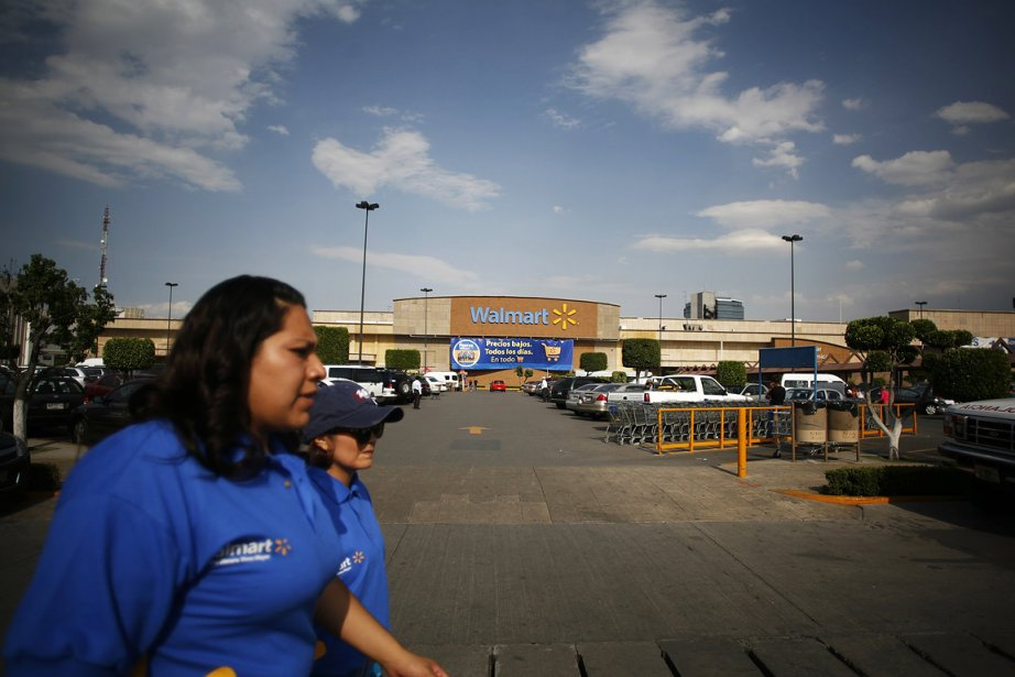 Selon un ancien dirigeant, Wal-Mart de Mexico avait... (Photo: Reuters)