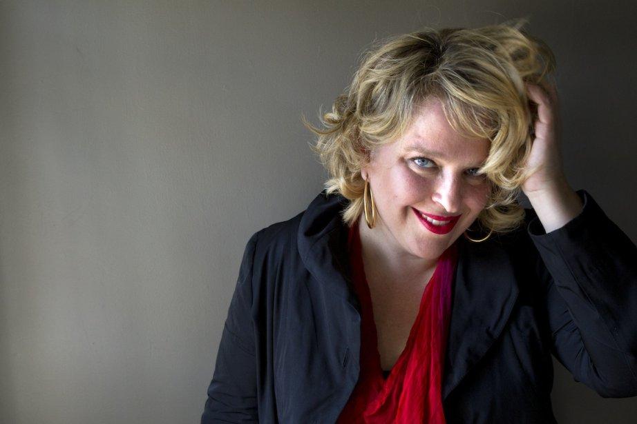 Karina Gauvin a beaucoup été associée à la... (Photo Robert Skinner, La Presse)