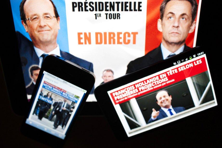 Dès le début de l'après-midi, certains sites belges... (Photo: Valentin Flauraud, Reuters)