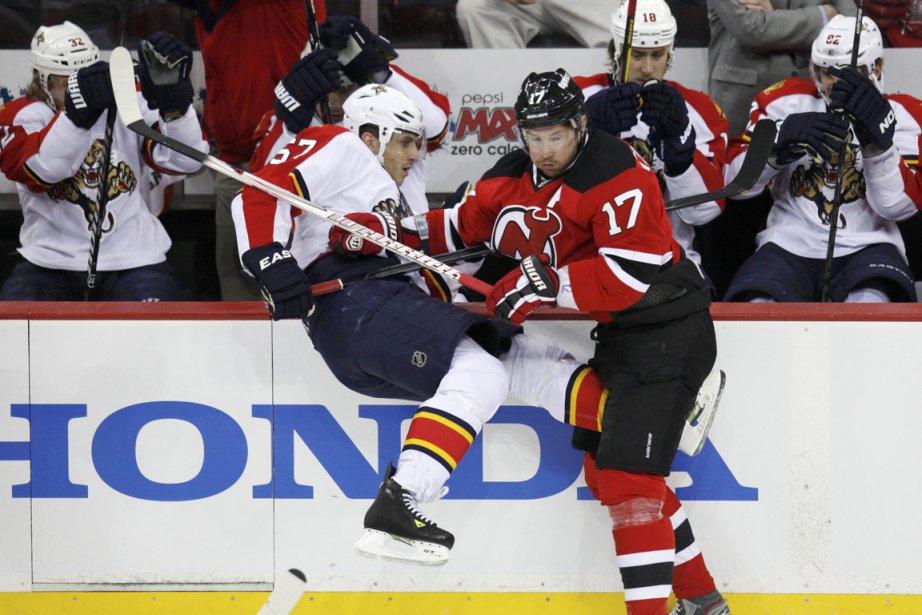 Kovalchuk aime  les chances des Devils de... (Photo : Gary Hershorn, Reuters)