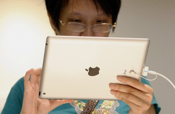À titre de comparaison, il s'est vendu 56 millions de tablettes dans le monde...