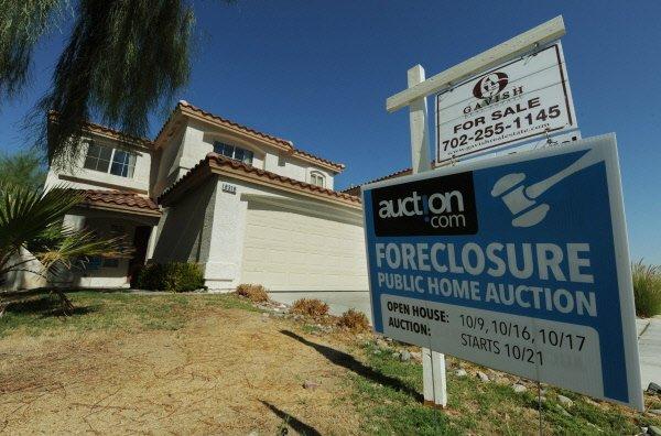 Le coût des habitations a diminué pour un sixième mois de suite dans la plupart...