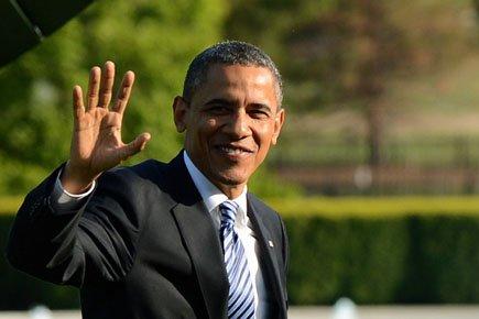 Barack Obama... (Photo: AFP)