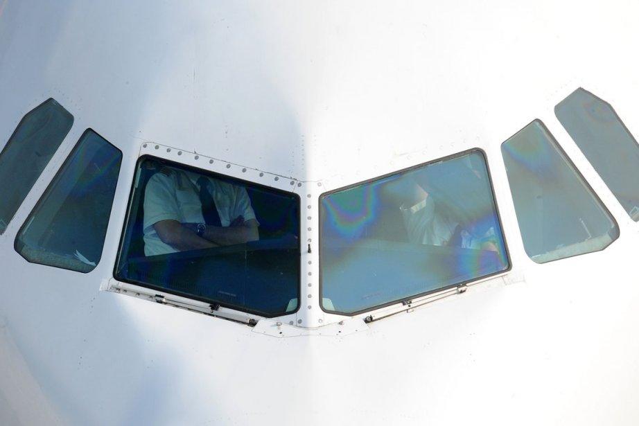 En 2011, l'entreprise américaine MedAire, qui compte Air... (Photo Volker Hartmann, archives AFP)