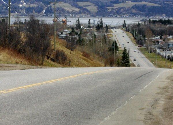 Le produit intérieur brut du Québec s'est amélioré de 1,7% en 2011, a révélé...