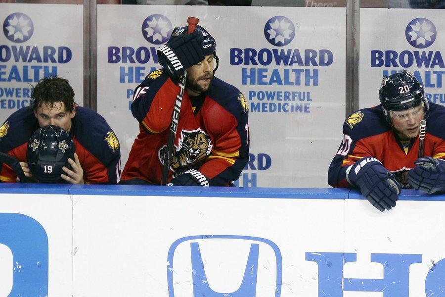 Malgré leur élimination au premier tour aux mains... (Photo: AP)