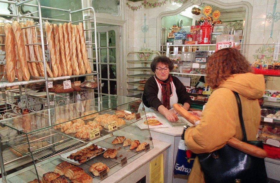 Si l'économie française tourne au ralenti, c'est en... (Photo: AP)
