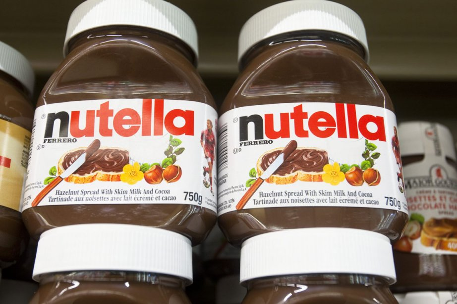 Le fabricant de la célèbre pâte à tartiner Nutella versera jusqu'à... (Photo PC)
