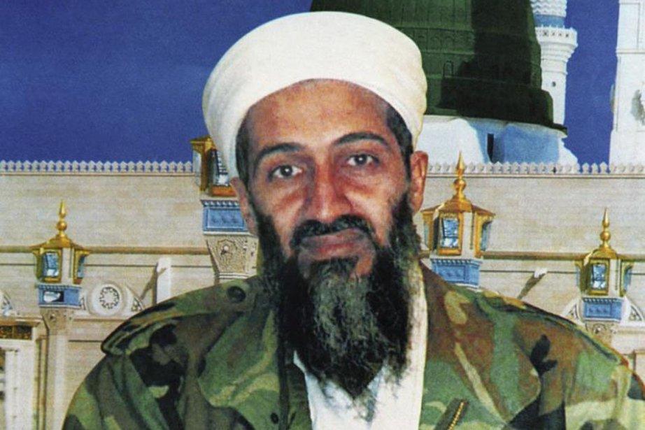 Oussama Ben Laden...
