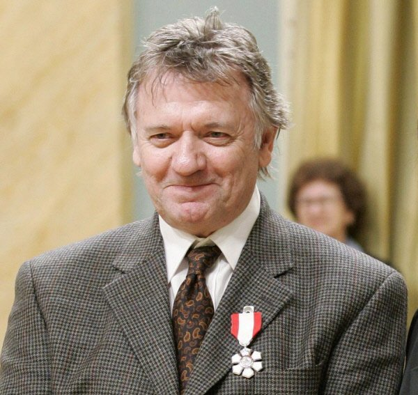 Jean-Guy Moreau à la Chambre des communes en février 2006. (Photo: archives La Presse Canadienne)