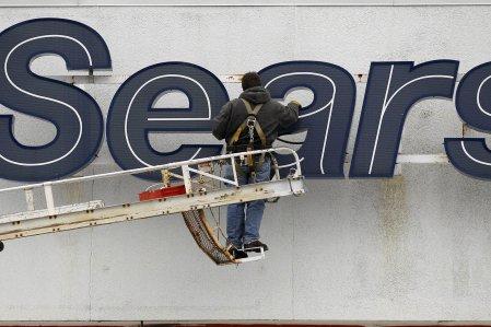 L'entreprise américaine Sears Holdings (