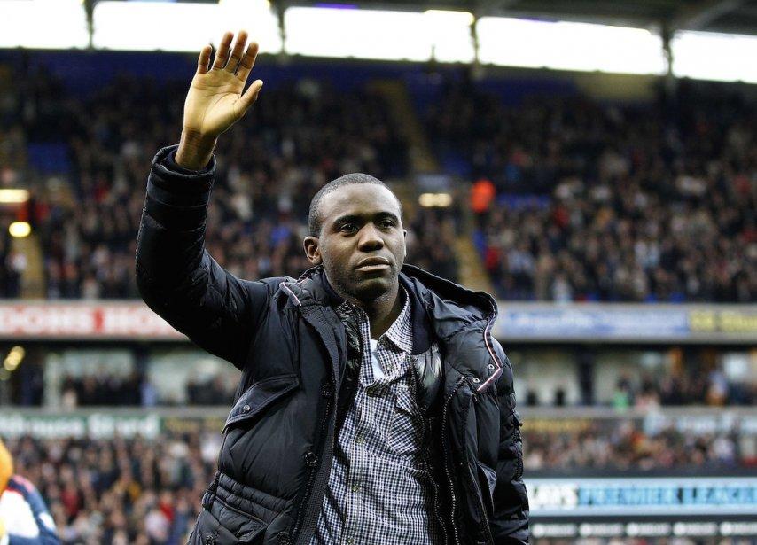 Fabrice Muamba... (Photo : Darren Staples, Reuters)