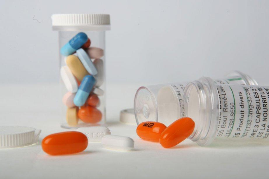 L'éditorial affirme qu'Ottawa devrait obliger les compagnies pharmaceutiques... (Photo Martin Tremblay, La Presse)