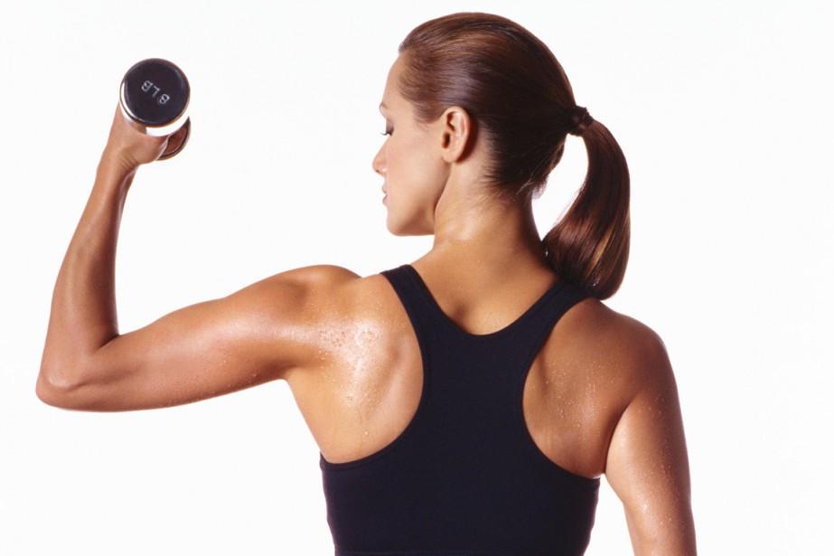 Les auteurs rappellent que l'activité physique a un... (Photos.com)