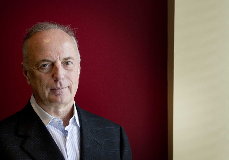 Alain Bédard, grand patron de Transforce.... (Photo Marco Campanozzi, La Presse)