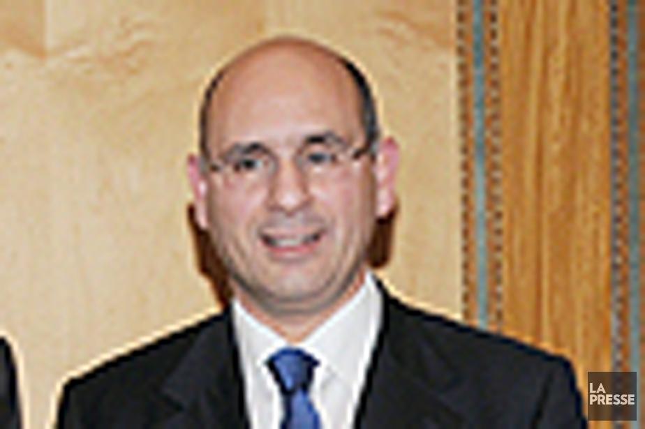 Riadh Ben Aïssa... (Photo archives La Presse)