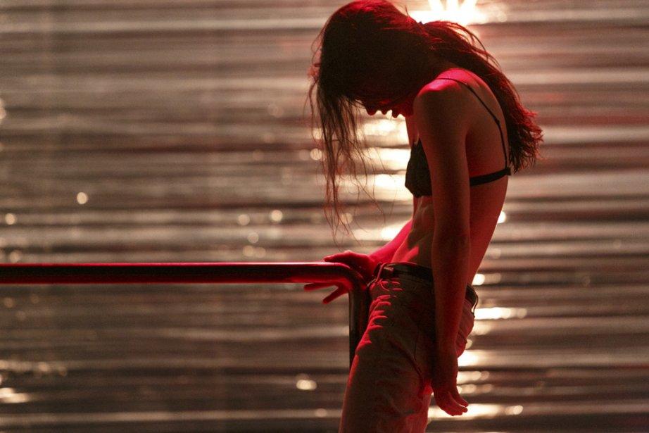 Playtime, mis en scène par Céline Bonnier, est... (Photo: fournie par Espace libre)