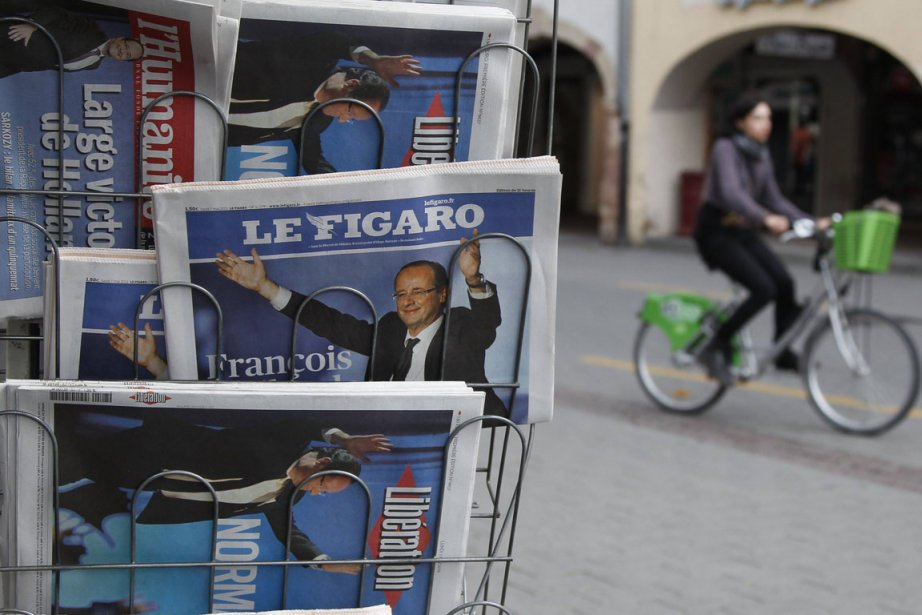 Le magazine britannique The Economist l'a décrit... (Photo Reuters)