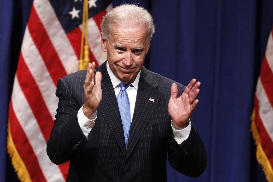 Le vice-président des États-Unis, Joe Biden.... (Photo: Reuters)