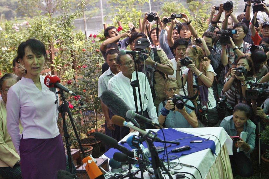 Après trois soulèvements réprimés dans le sang, la... (Photo: AP)