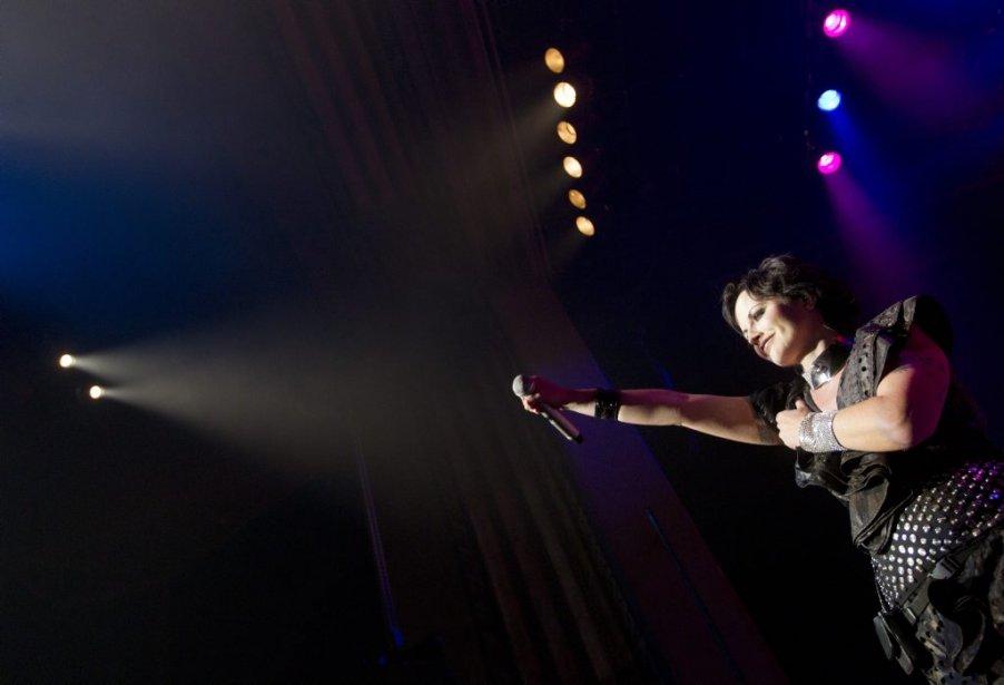 Dolores O'Riordan | 9 mai 2012