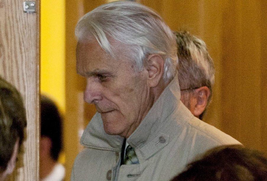 Jacques Delisle... (Photo PC)