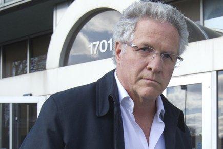 Tony Accurso... (Photo: Ivanoh Demers, La Presse)