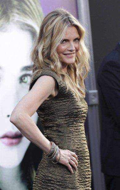 Michelle Pfeiffer | 27 juillet 2012