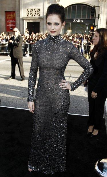 Eva Green | 27 juillet 2012