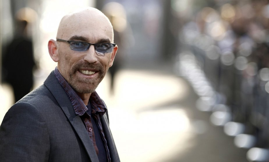 Jackie Earle Haley... | 2012-07-27 00:00:00.000