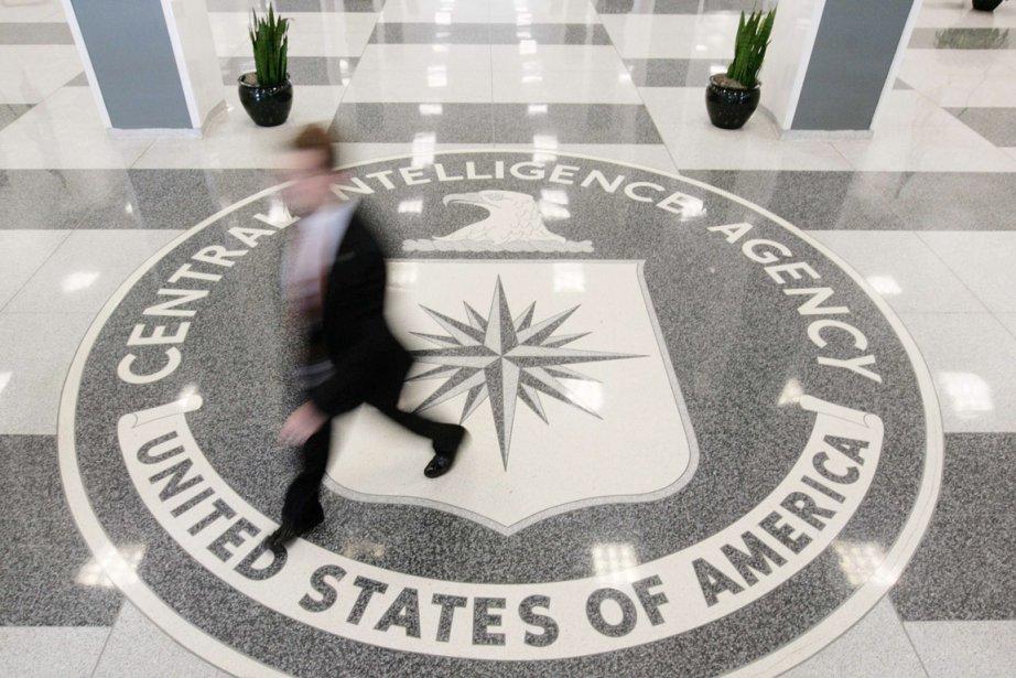 Un agent double, rattaché aux services secrets saoudiens,... (Photo: Larry Downing, Archives Reuters)