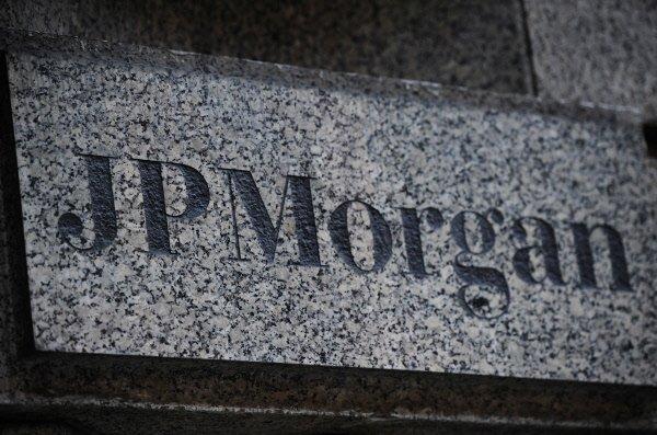JPMorgan dit avoir perdu 2 milliards par l'entremise d'un portefeuille qui...