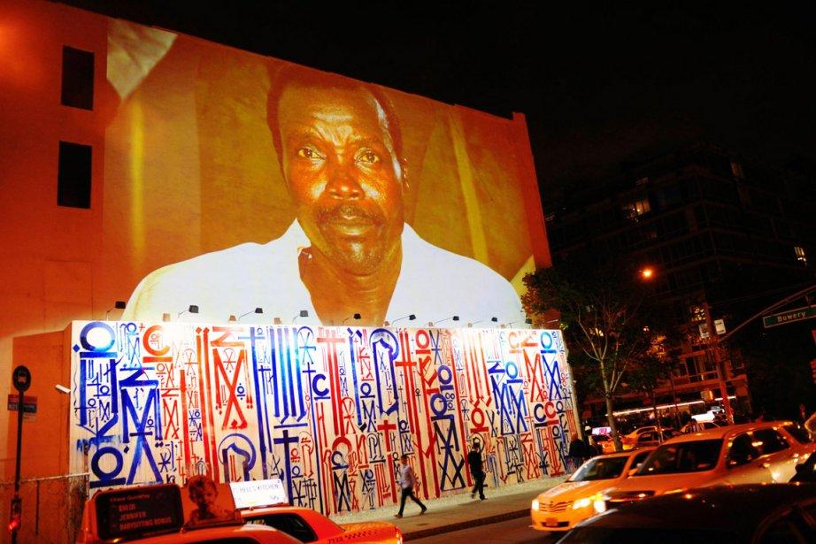 Pendant longtemps, ses poursuivants ont pensé que Kony... (Photo: Keith Bedford, Reuters)