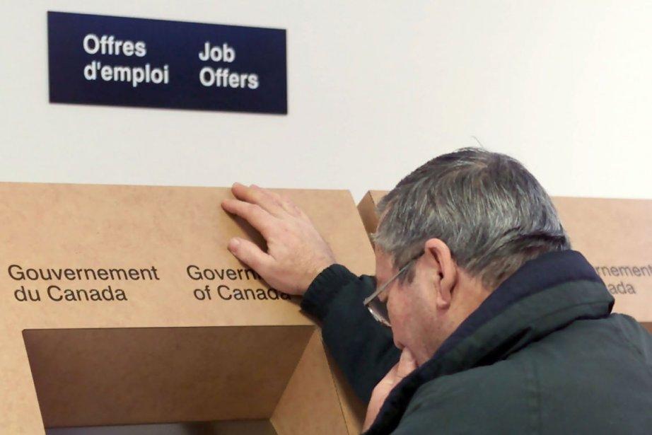 Sans qu'on en ait vraiment entendu parler, le gouvernement fédéral... (Photo: PC)