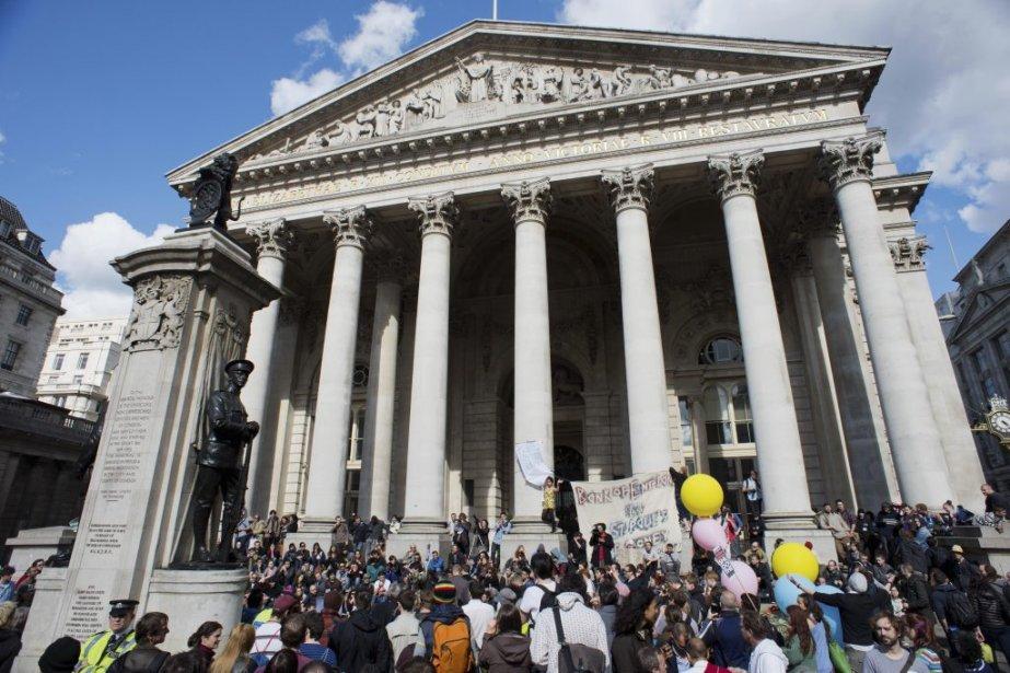Londres | 12 mai 2012