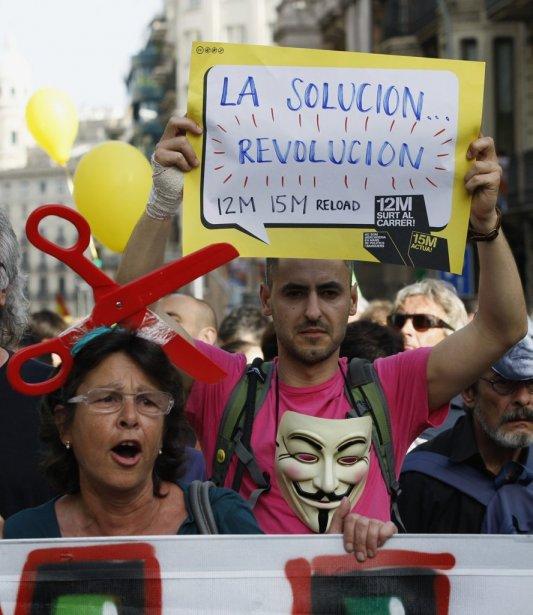 Barcelone | 12 mai 2012
